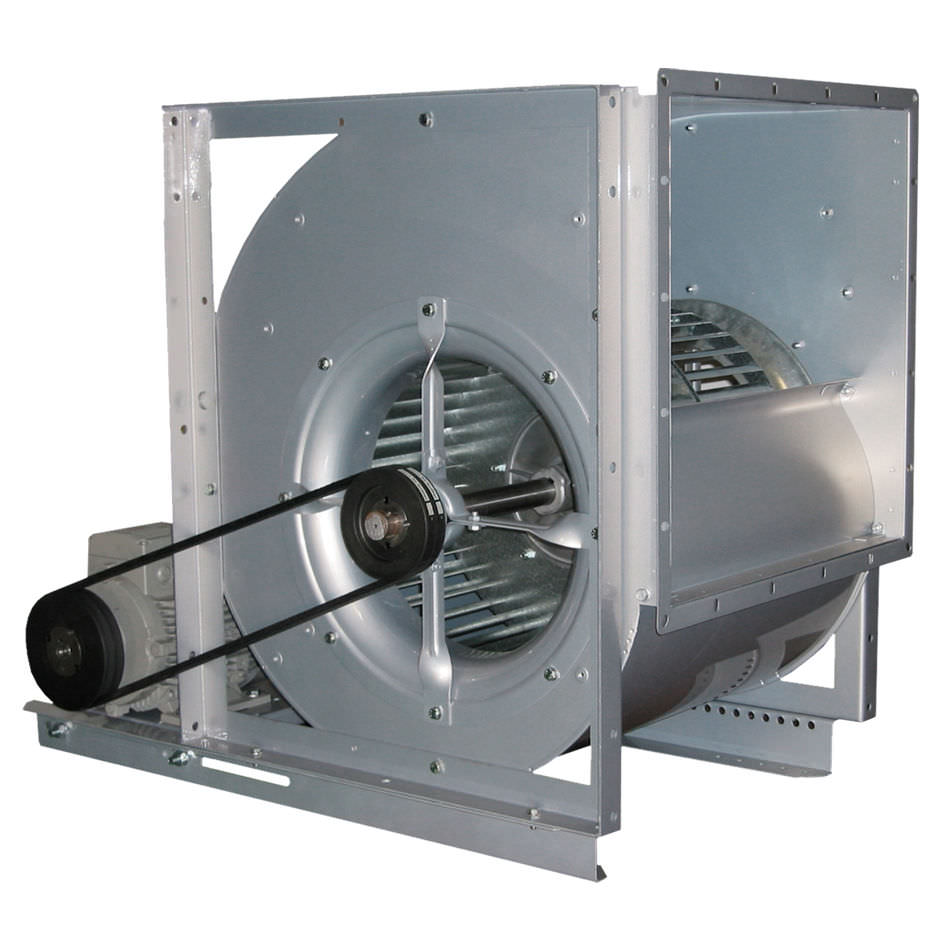 Centrifugal Fan Impellers : Centrifugal fans boardley roberts